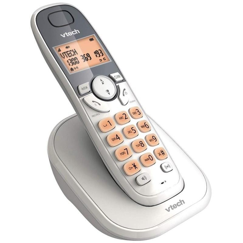 تصویر تلفن بی سیم وی تک مدل ES1001