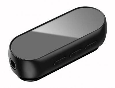 عکس گیرنده بلوتوثی موزیک بیسوس Baseus BA02 Bluetooth 3.5mm Audio Adapter  گیرنده-بلوتوثی-موزیک-بیسوس-baseus-ba02-bluetooth-35mm-audio-adapter
