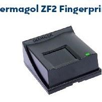 تصویر اسکنر اثر انگشت Dermalog ZF2