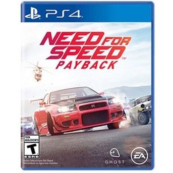 تصویر Need For Speed Pay Back - PS4