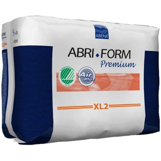 پوشک بزرگسال Abri Flex آبنا چسبی سایز بسیار بزرگ 20 عددی-xl2