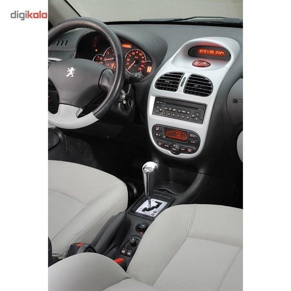 عکس خودرو پژو 206 تیپ 3 دنده ای سال 1390 Peugeot 206 Trim 3 1390 MT خودرو-پژو-206-تیپ-3-دنده-ای-سال-1390 6