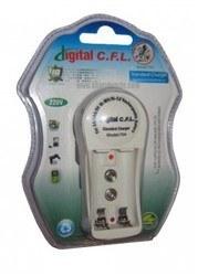 شارژر باتری CFL 704