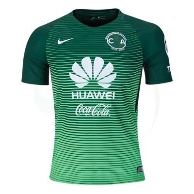 پیراهن سوم کلاب Club America 2017-18 Third Soccer Jersey