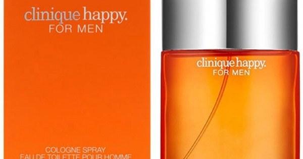 clinique happy FOR MEN EDT