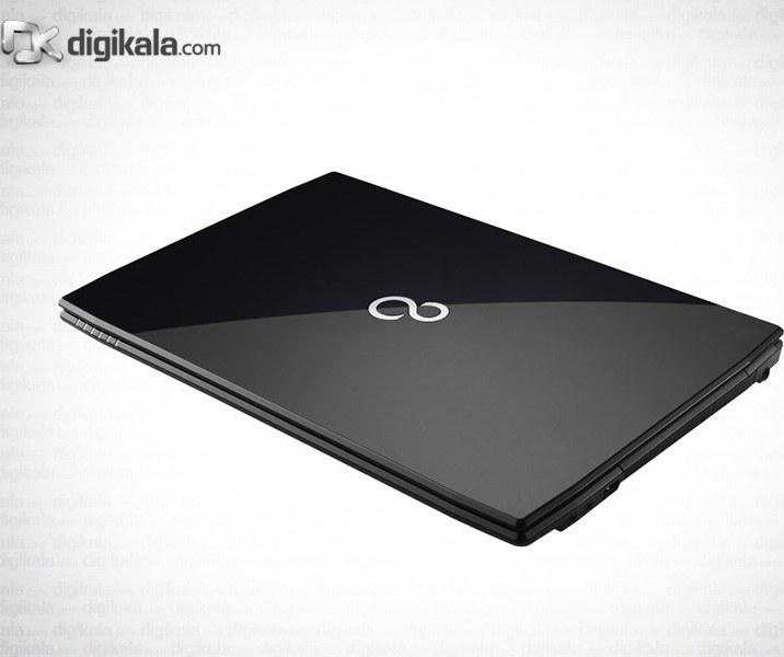 img لپ تاپ ۱۵ اینچ فوجیستو LifeBook AH544 Fujitsu LifeBook AH544 | 15 inch | Core i7 | 6GB | 1TB | 2GB