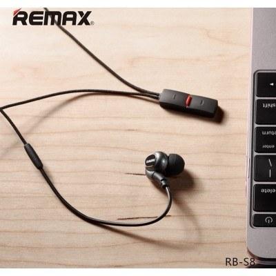 هندزفری بلوتوث برند Remax  مدل  S8