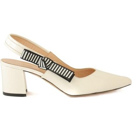 کفش پاشنه دار زنانه درسا | کفش پاشنه دار درسا با کد 17479