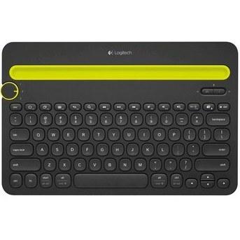 کيبورد لاجيتک مدل K480 با حروف فارسي | Logitech K480 Bluetooth Keyboard With Persian Letters
