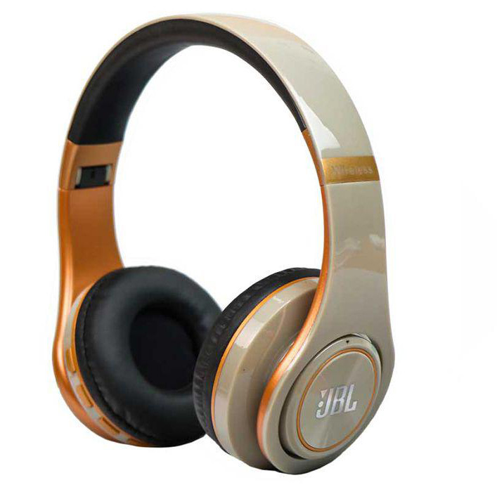 JBL P07 Wireless Headphones