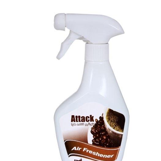 خوشبو کننده هوا اتک قهوه(375cc) |