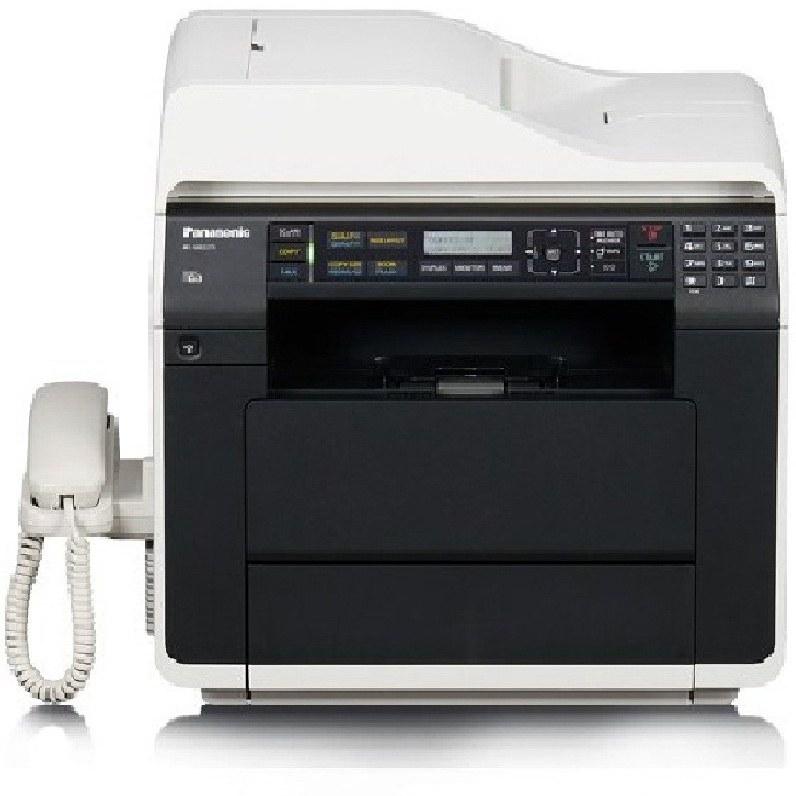 تصویر پرینتر چند کاره لیزری پاناسونیک مدل ام بی 2275 پرینتر پاناسونیک KX-MB2275 MultiFunction Laser Printer