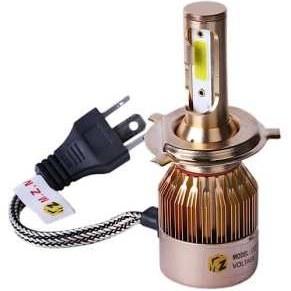 لامپ موتورسیکلت مدلH4 |