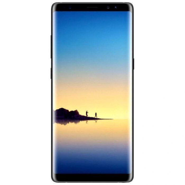 عکس گوشی سامسونگ گلکسی نوت 8 | ظرفیت 256 گیگابایت Samsung Galaxy Note 8 | 256GB گوشی-سامسونگ-گلکسی-نوت-8-ظرفیت-256-گیگابایت