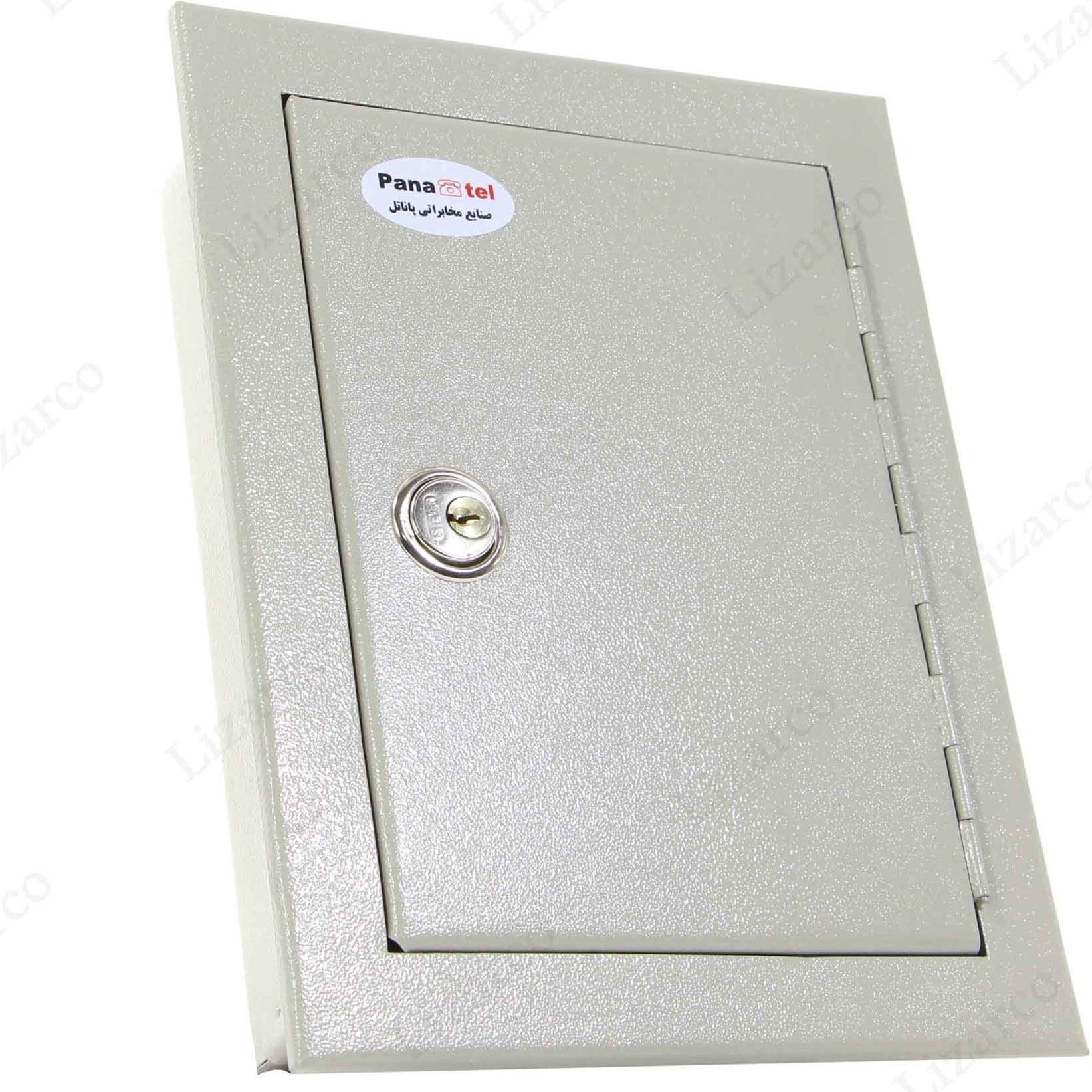 تصویر جعبه تقسیم تلفن 20 زوج توکار - متفرقه