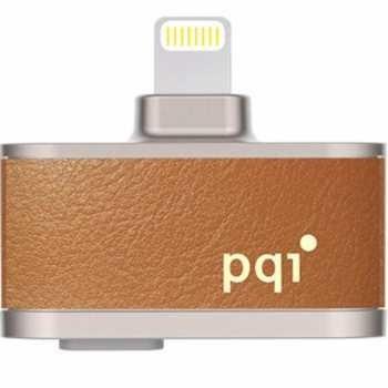 main images فلش مموری پی کیو آی InstaShot ظرفیت 32 گیگابایت Pqi InstaShot Flash Memory - 32GB