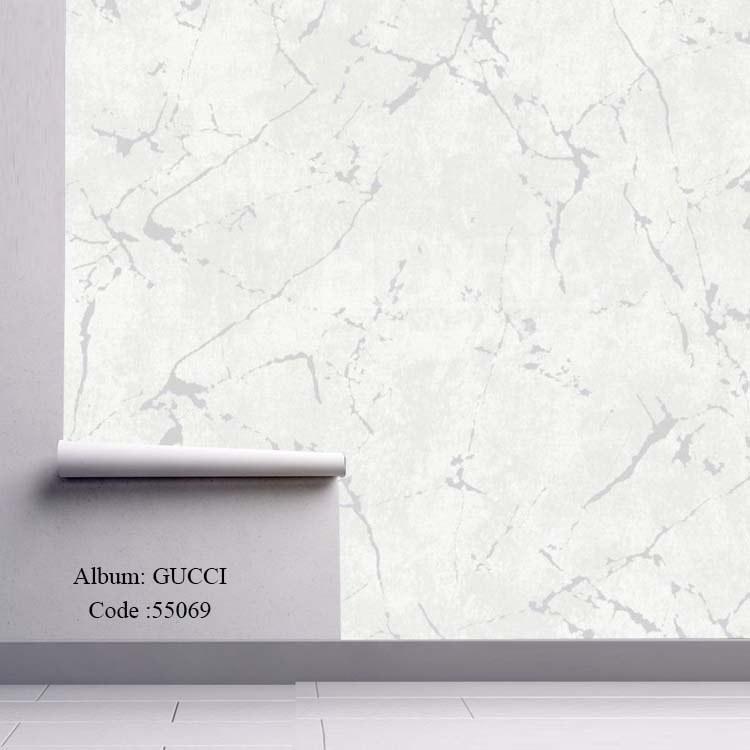 تصویر کاغذ دیواری گوچی Gucci کد 55069