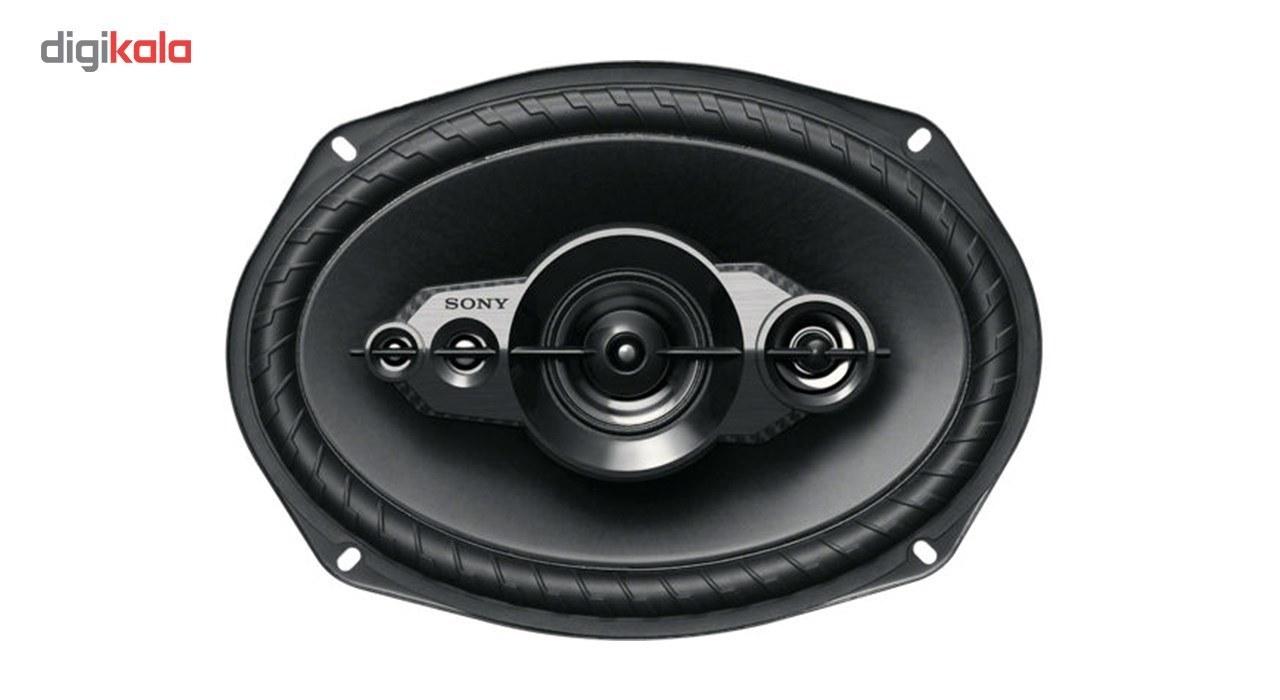 img بلندگوی خودرو سونی مدل XS-XB۶۹۵۱ SONY XS-XB6951 Car Speaker