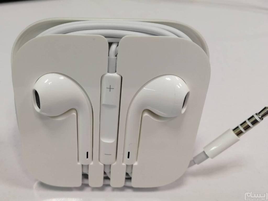 عکس هندزفری آیفون 6 اپل Apple iPhone 6  هندزفری-ایفون-6-اپل-apple-iphone-6