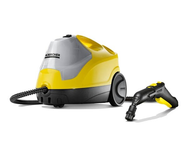 main images بخارشوی کرشر مدل SC4  Steam Cleaner
