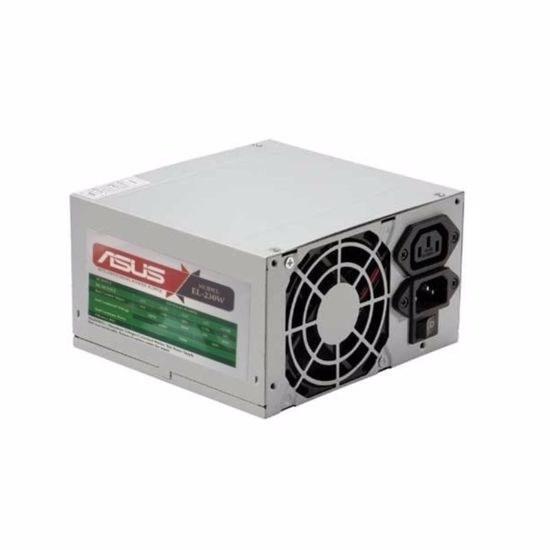 پاور و منبع تغذيه کامپيوتر ایسوس مدل ASUS Computer Power Supply EL-230W |
