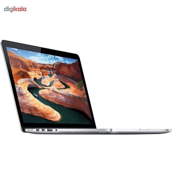 عکس لپ تاپ ۱۳ اینچ اپل مک بوک Pro MF840  Apple MacBook Pro MF840 | 13 inch | Core i5 | 8GB | 256GB لپ-تاپ-13-اینچ-اپل-مک-بوک-pro-mf840 1