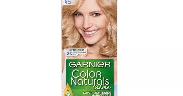 کیت رنگ مو گارنیه شماره Color Naturals Adria Shade 110 | Garnier Color Naturals Adria Shade 110 Hair Color Kit