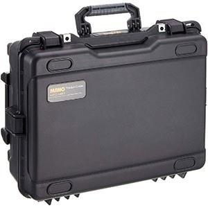 جعبه ابزار چرخ دار مشکی MTC430 مانو | Mano MTC430