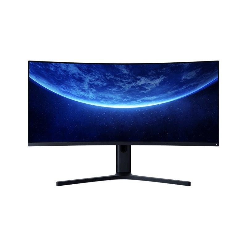 main images مانیتور گیمینگ شیائومی 34 اینچ Xiaomi Monitor 34 Gaming