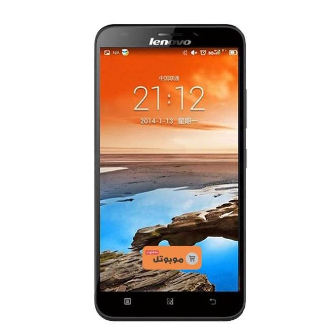 گوشی موبایل لنوو مدل ای 916 دو سیمکارت