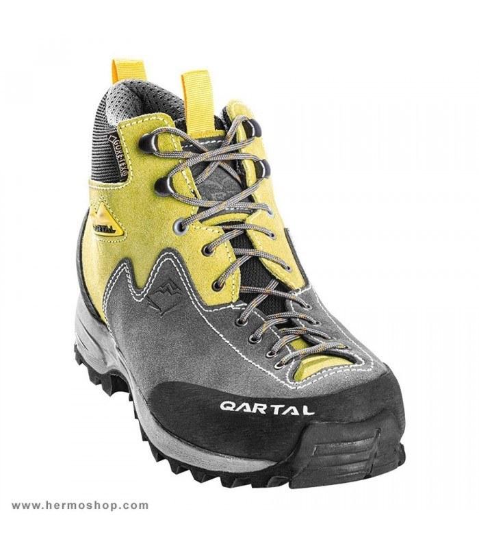 تصویر کفش کوهنوردی قارتال مدل Kamchi