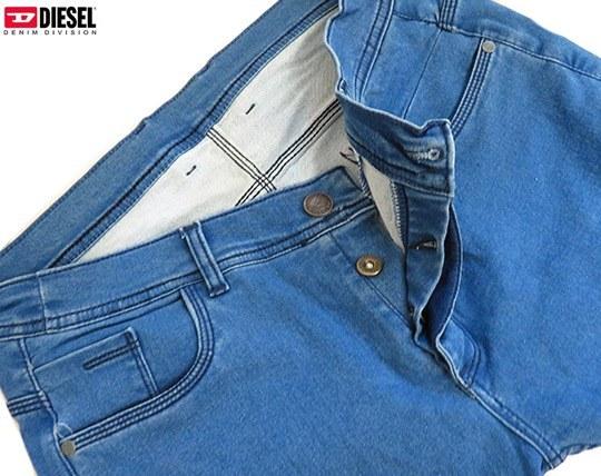 شلوار جین مردانه Disel