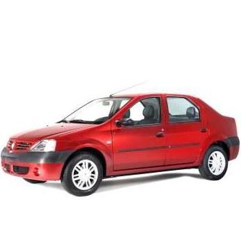 خودرو رنو تندر 90 اتوماتیک سال 1396 | Renault Tondar 90 1396 AT