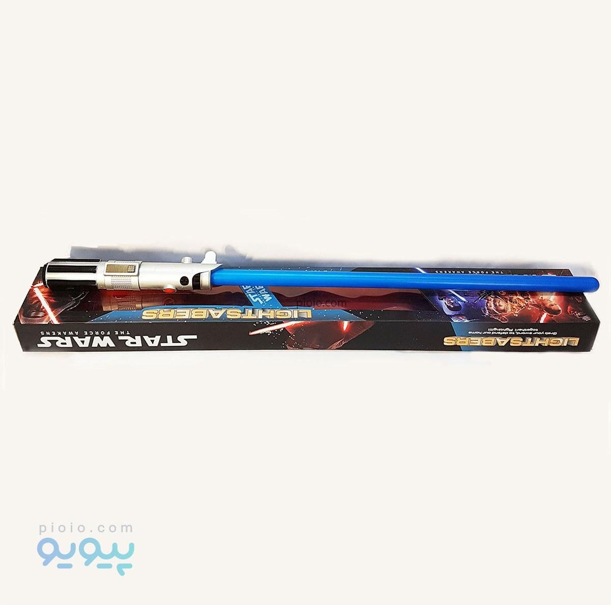 اسباب بازی شمشیر جنگ ستارگان