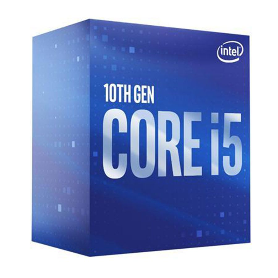 Intel Core i5-10400 Comet lake LGA1200 10th Generation CPU