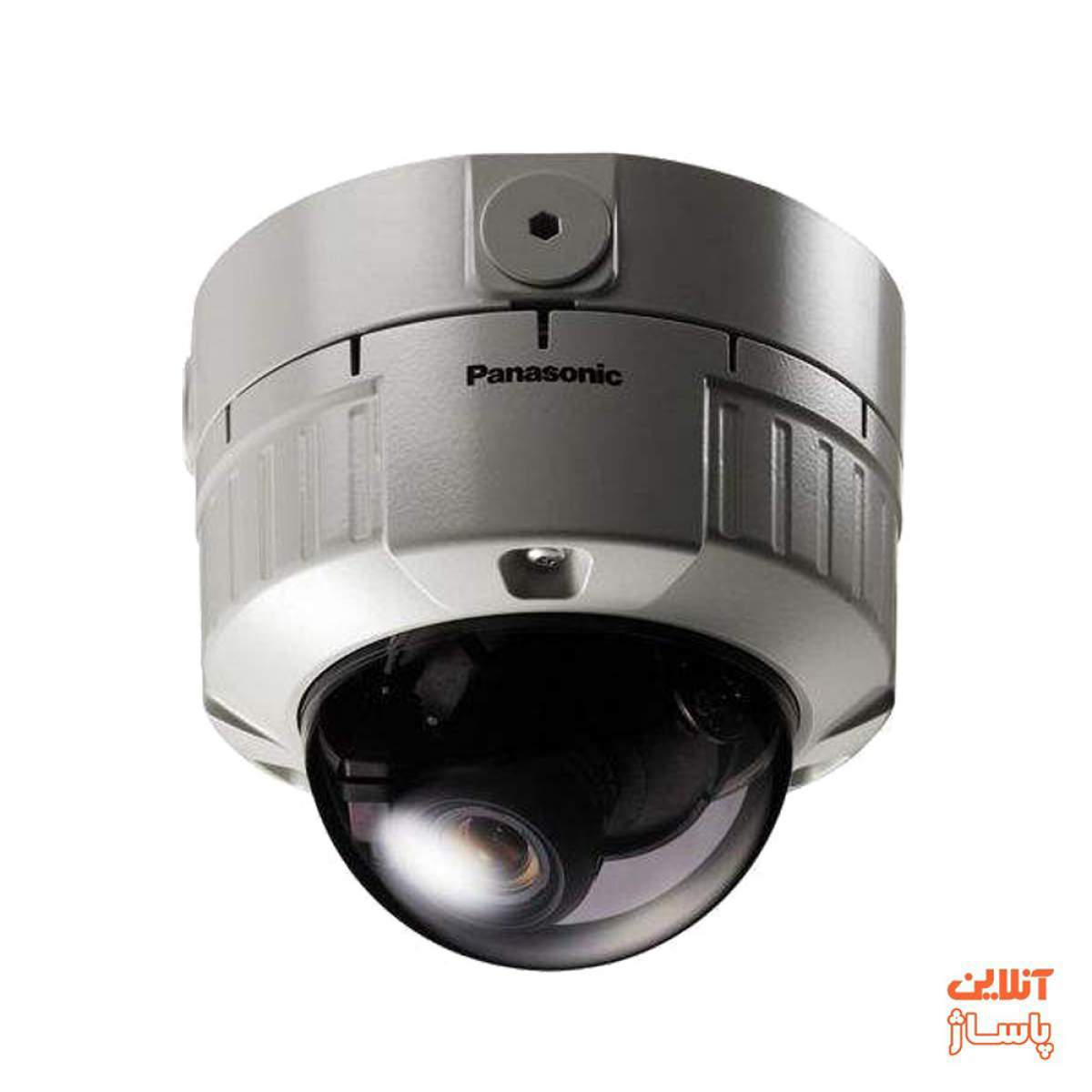 image دوربین مداربسته آنالوگ پاناسونیک مدل WV-CW500