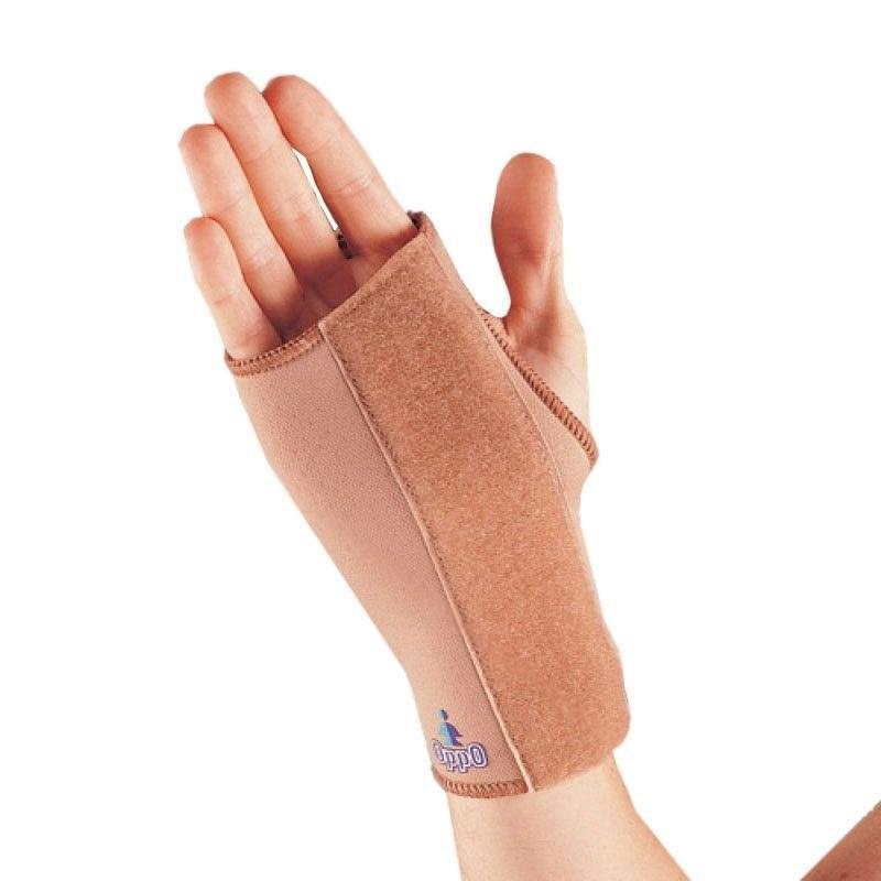 مچ بند نئوپرنی آتل دار اوپو Oppo Wrist Support Neoprene
