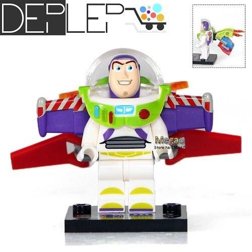 لگو 25 قطعه داستان اسباب بازی 6-661 اس وای SY661 Toy Story |
