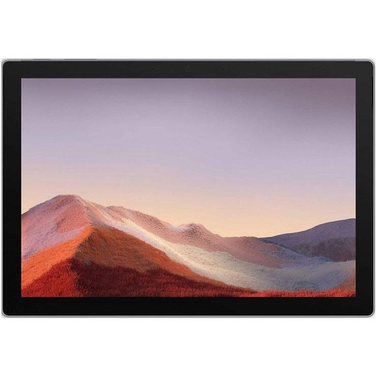 تصویر تبلت 12.3 اینچی مایکروسافت مدل Surface Pro 7 Corei5/8GB/128GB