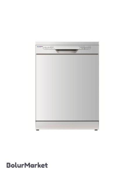 ماشین ظرفشویی ایستاده پاکشوما