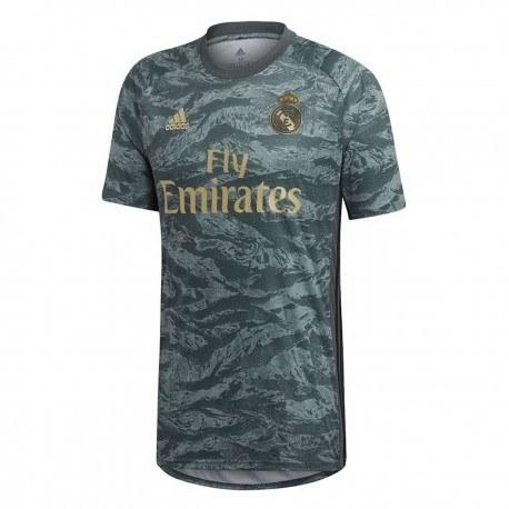 پیراهن دروازه بانی رئال مادرید Real Madrid 19-20 Away Goalkeeper
