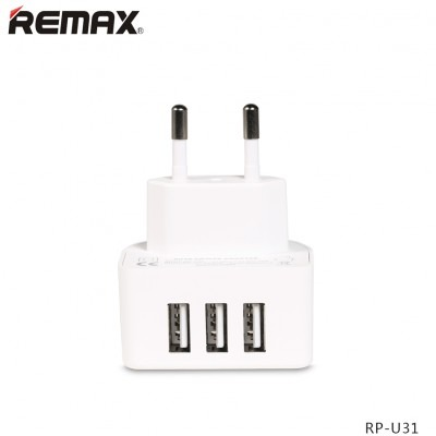 Remax RP-U31 Wall Charger