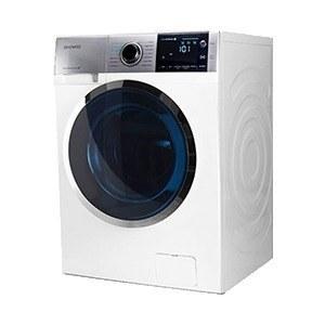 ماشین لباسشویی دوو سری زن پرو  Dwk-Pro82TS