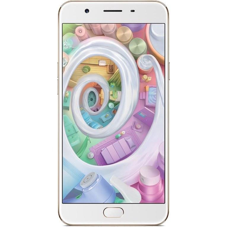 | Oppo F1s Dual SIM -64GB