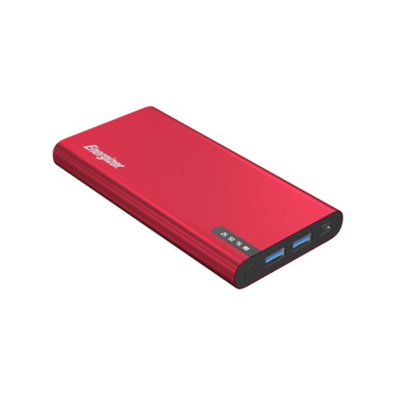 تصویر Energizer  UE10047PQ Power Bank USB- C 18W PD 10000 mAh Power Bank Energizer  UE10047PQ Power Bank USB- C 18W PD 10000 mAh Power Bank