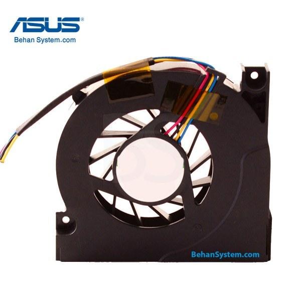 تصویر فن پردازنده لپ تاپ ASUS X53