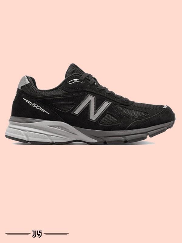تصویر کتونی پیاده روی مردانه نیو بالانس New Balance 990