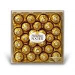 تصویر شکلات کادویی فررو روچر 24 عددی