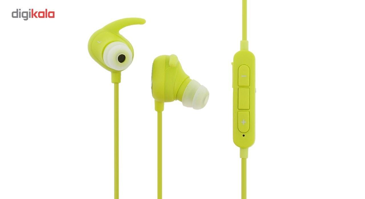 img هدفون بی سیم کیو سی وای مدل QY19 QCY QY19 Wireless Headphones