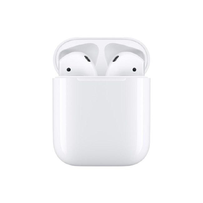 تصویر هدفون اپل ایرپاد 2 AirPods (کپی) ا Apple AirPods 2 Wireless Headset Apple AirPods 2 Wireless Headset
